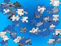 Jigsaw Mountain Top