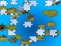 Jigsaw Nature