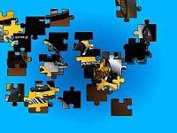 Jigsaw Motor Show