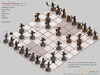 Xiang Qi Single Player