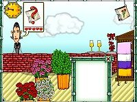 Flower ShopKeeper